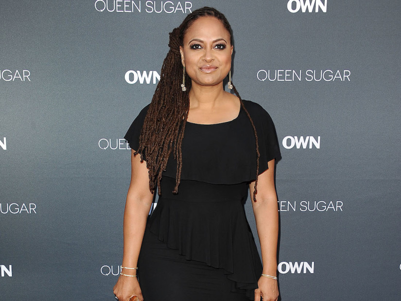 "Premiere Of OWN's ""Queen Sugar"" - Arrivals"